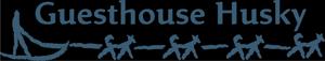 Huskysafarit Lapissa | Guesthouse Husky Logo