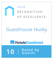 Hotels Combined: 10 - Rated by Guests.
